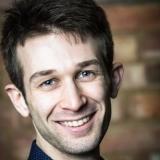 Jake Snowdon -Tenor Singer/Actor.Studied with Keith Davis UoS.  Theatre Exchange