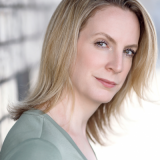 Rhona McGregor -Soprano -International Music Theatre singer. Studied with Keith Davis UoS. Guildford School of Acting.